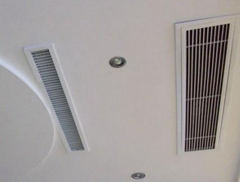 四川中央空调安装