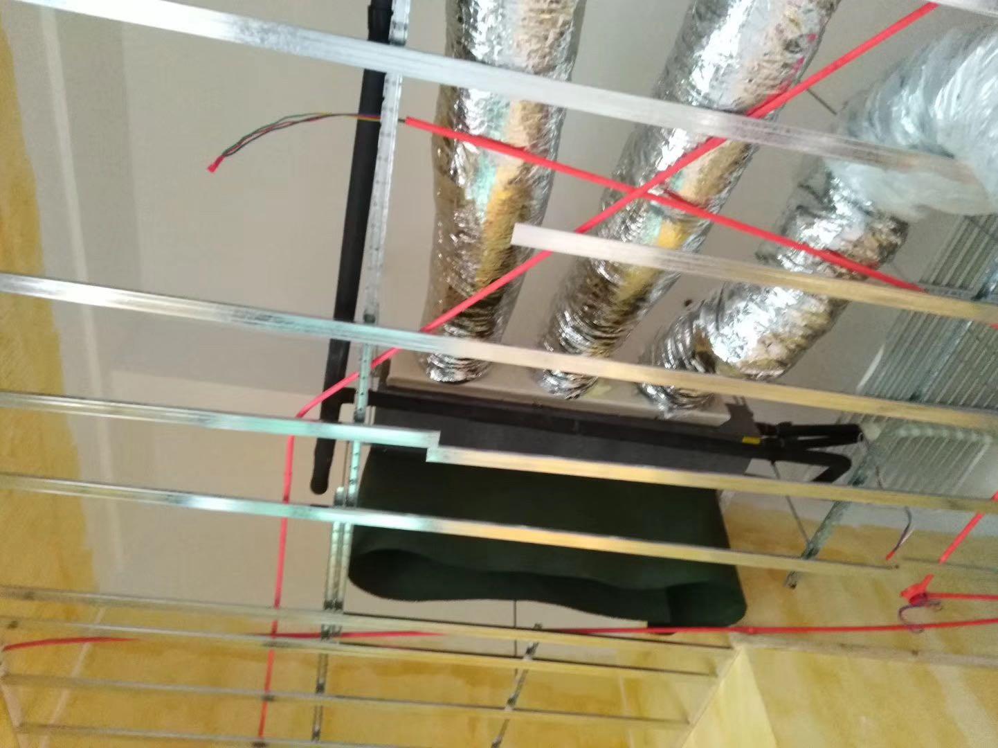 您有具体了解过德阳中央空调清洗以及更换冷冻油步骤吗?