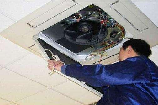 进行四川中央空调清洗以及多久更换一次压缩机冷冻油,您知道吗?