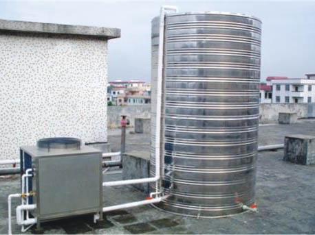 站在酒店的角度是怎样选择热水工程的