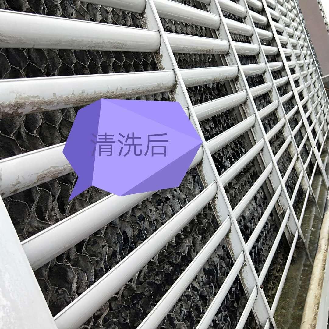 疫情之后当务之急:当然是各企业单位的中央空调清洗和消毒。