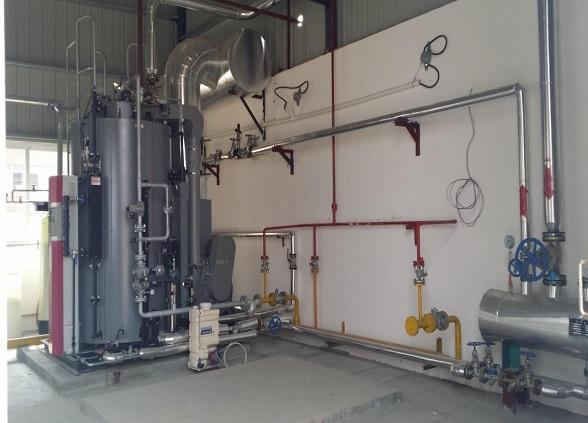 四川热水工程