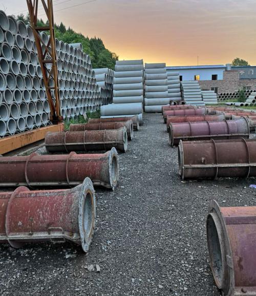 南充水泥管生产