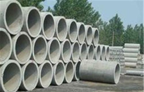 南充水泥管生产加工