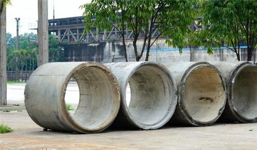 南充水泥管厂家