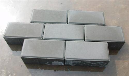 南充陶瓷生态透水砖