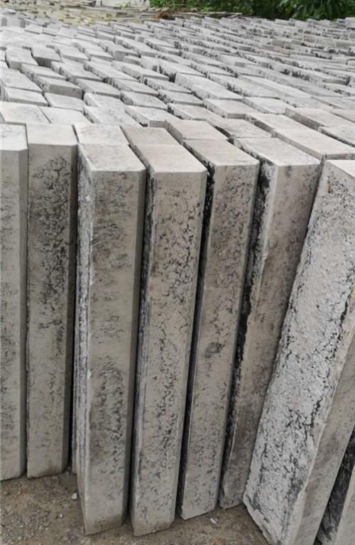 南充路沿石生产厂家