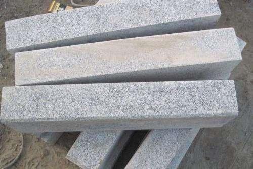 石材路沿石是如何倒角的?倒角费用是多少?路沿石质量标准?