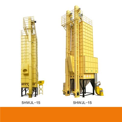 谷物干燥机生产线