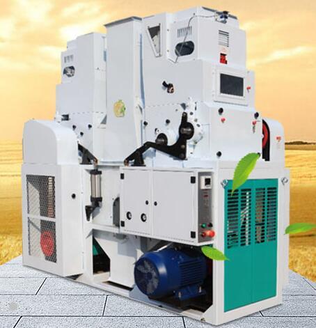 浅析玉米加工设备是如何不断的提升