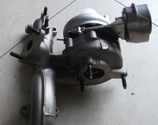 郑州锅轮增压器