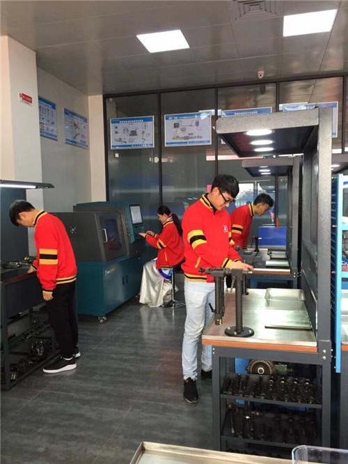 郑州校油泵维修成功案例