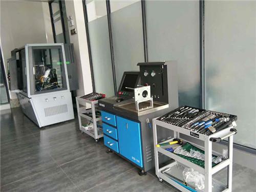 郑州校油泵的合作案例