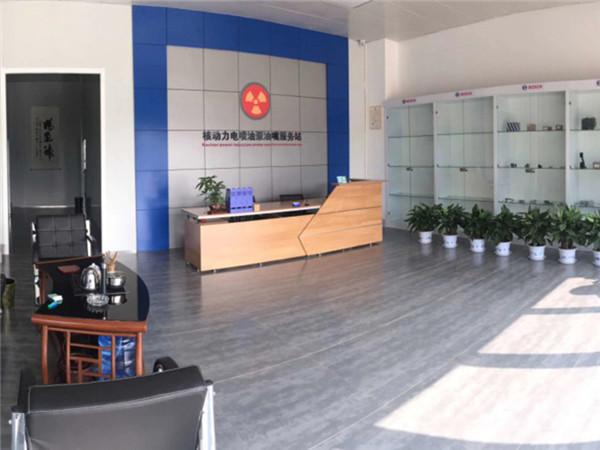 郑州校油泵维修公司