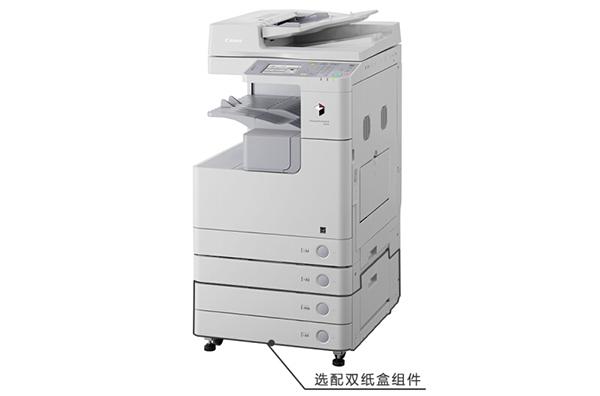 成都黑白打印机租赁-佳能2530i