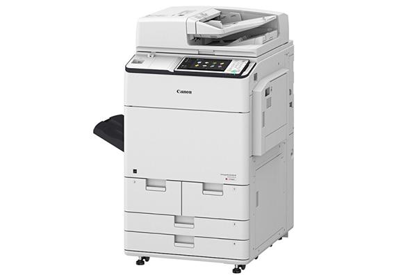 彩色打印机租赁公司-佳能C75