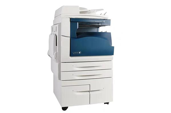 成都打印机租赁公司-施乐5955