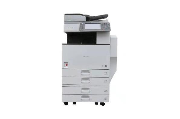 成都黑白打印机出租-理光MP5002