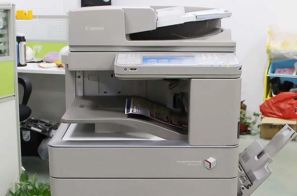 成都打印机维修公司