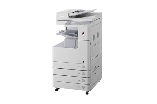 成都黑白打印机租赁