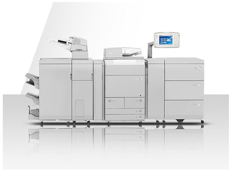 立信恒图解决成都打印机租赁无法打印的12种方法;