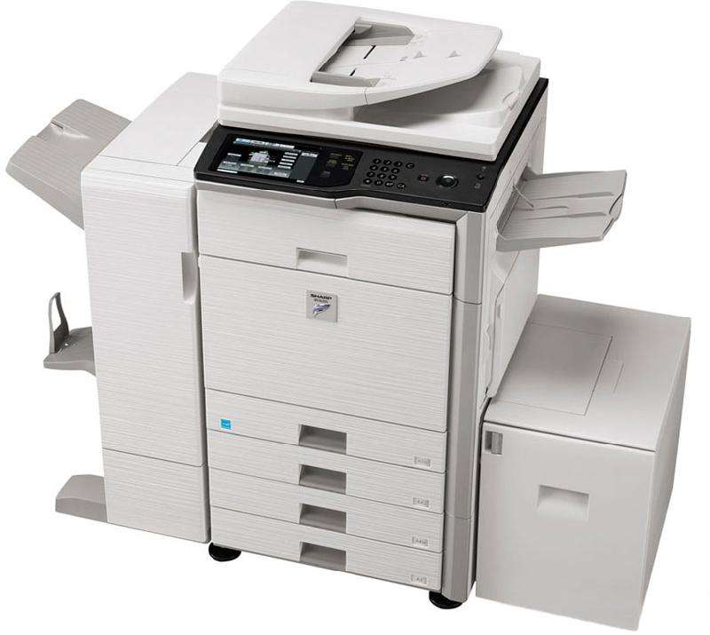成都打印机租赁
