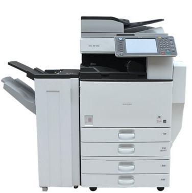 成都彩色打印机租赁为什么不能长时间使用?