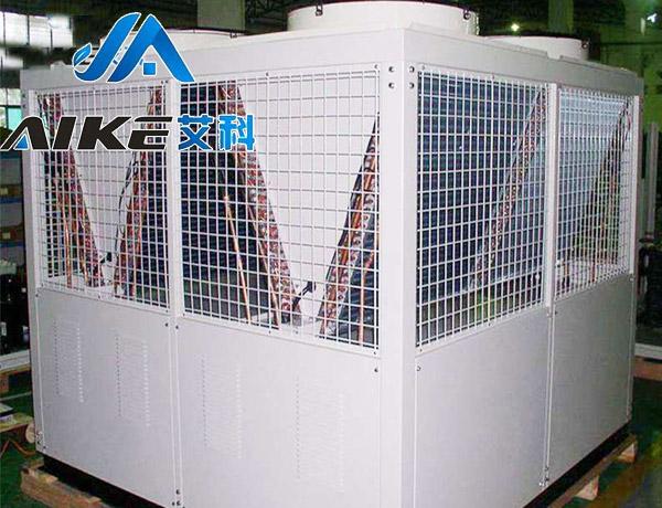 空气能(源)热泵