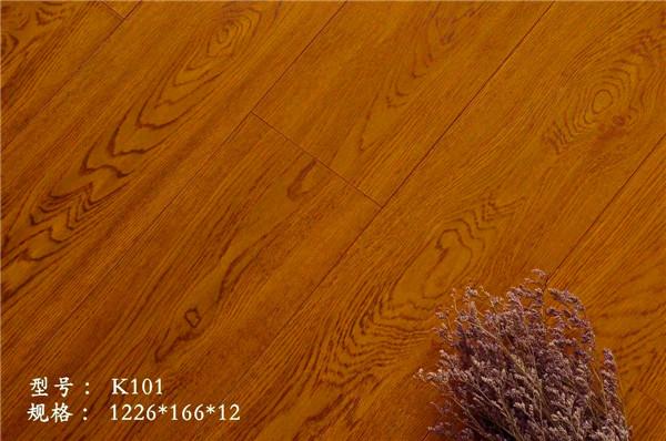 湖北实木地板—多层实木地板厂家