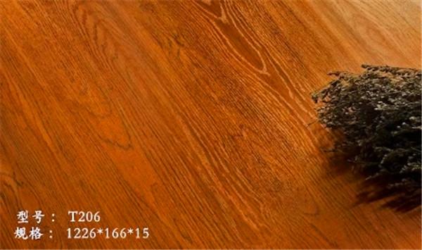 湖北实木地板招商加盟