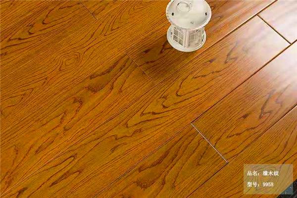 孝感实木地板