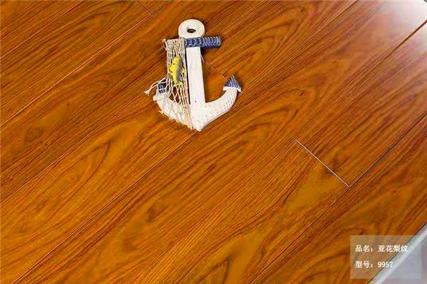 实木地板定制