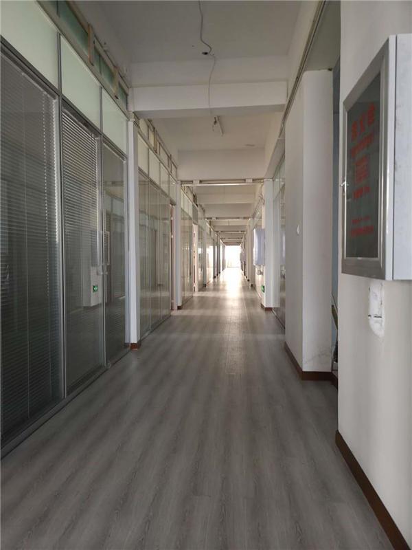 湖北复合地板—厂房一角