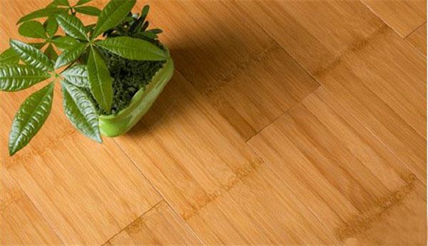 湖北竹地板—完善的售后服务,让您更放心