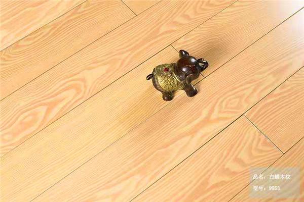 嘉艺地板快讯