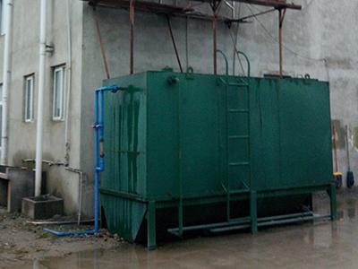 四川水处理设备销售