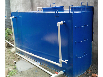 成都废水处理设备