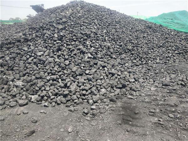 陕西水洗煤