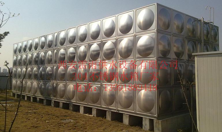 不锈钢水箱公司技术专业