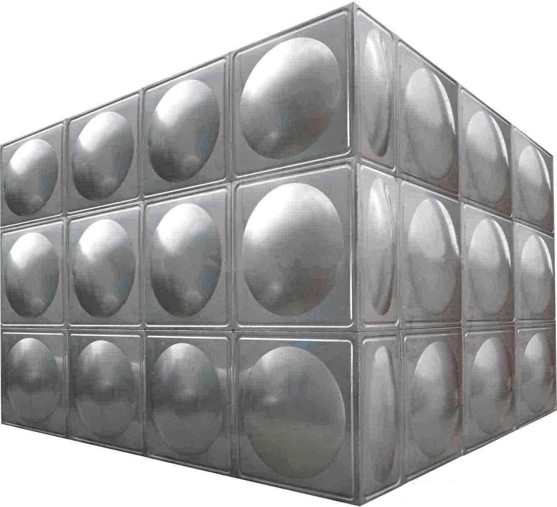 关于不锈钢水箱的价格的三点问答