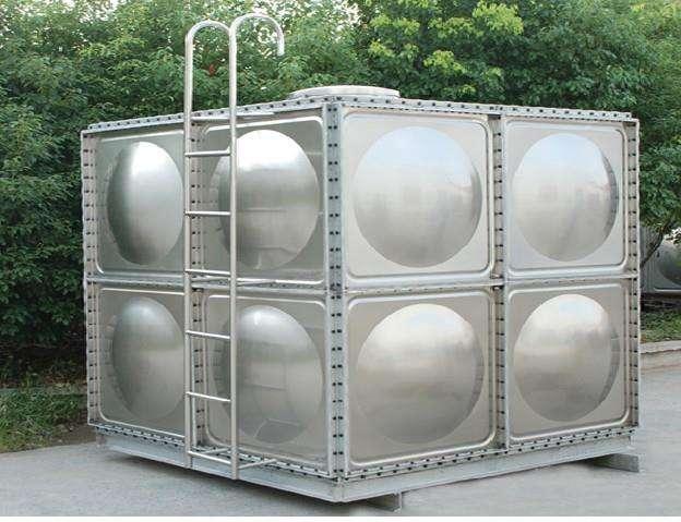 不锈钢无菌水箱生产厂家哪家好?