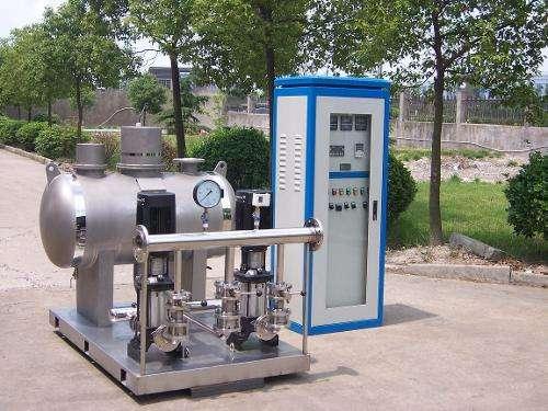 供水设备价格西安雷雨供水设备的详细介绍?