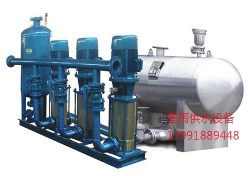 西安供水设备销售