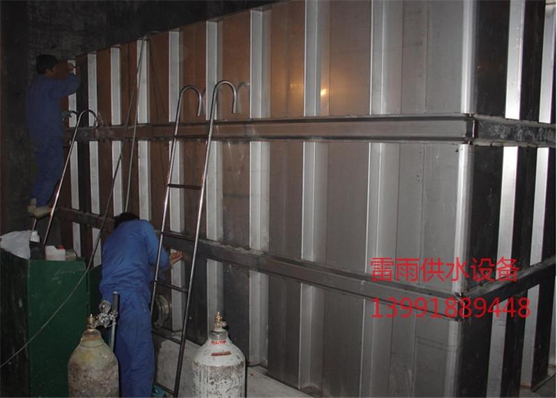 西安不锈钢水箱公司技术专业