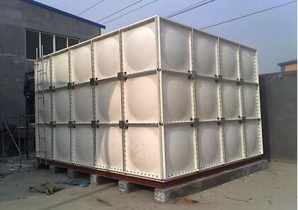 西安玻璃钢水箱销售