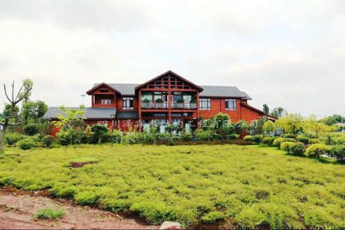 四川木结构房屋设计公司