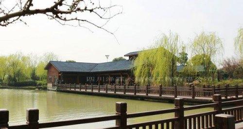 四川木结构房屋施工