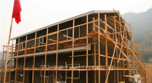 四川装配式建筑公司