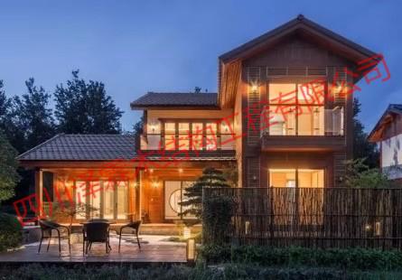 木屋安装完之后怎样来进行维护,四川泽霖木业给你建议