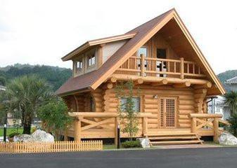 你知道四川防腐木木屋使用年限是多久吗?